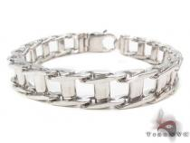 Silver Bracelet 34459 シルバー ブレスレット
