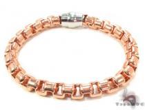 Silver Bracelet 34474 ステアリングシルバーブレスレット