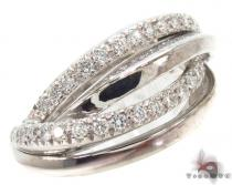 Prong Diamond Ring 35043 Womens Diamond Rings