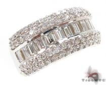 Mens Treasury Diamond Band Mens Diamond Wedding Bands