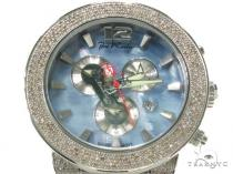 Joe Rodeo Broadway Diamond Watch JRBR16 Joe Rodeo