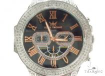Aqua Techno Diamond Watch BJ6690G Aqua Techno