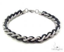 Mens Stainless Steel Bracelet ステンレススティール ブレスレット