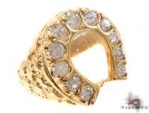 Prong Diamond Ring 35450 Stone