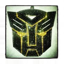 Transformers Pendant ダイヤモンド ペンダント
