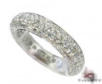 Mens Diamond Wedding Ring メンズ ダイヤモンド リング