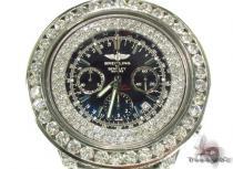 Breitling Bently Black Dial Watch ブライトリング Breitling