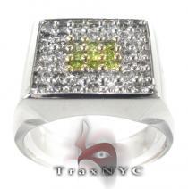 Future Ring メンズ ダイヤモンド リング
