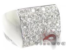 Ace Ring 2 メンズ ダイヤモンド リング