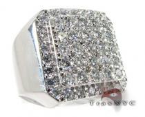 Danny's Ring メンズ ダイヤモンド リング