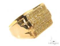 CZ Silver Ring 35964 Metal