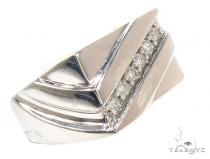 Prong Diamond Wedding Ring 36205 Style