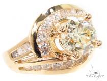 Prong Diamond Wedding Ring 36519 Engagement