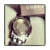 Gucci Ladies Stainless Steel Watch YA055524 Gucci