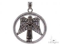 Angel Silver Pendant 36589 シルバーペンダント