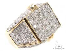 Prong Diamond Ring 36668 Stone