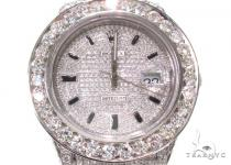 Rolex Datejust II Steel Fully Diamond Watch