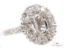 Julie Semi Mount Ring 36731 セミマウント ダイヤモンド リング