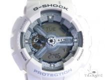 Casio G-Shock Ana-Digi XL-Case GA110C-7 G-Shock Watches