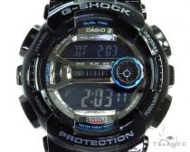 Casio G-Shock Black Watch GD110-1 G-Shock Watches