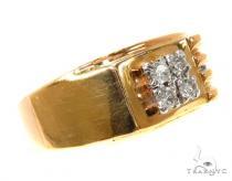 Prong Diamond Ring 36868 Style