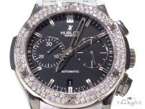 Hublot Classic Fusion Men's Watch Hublot ウブロ