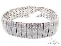 Junior Presidential Bracelet メンズ ダイヤモンド ブレスレット