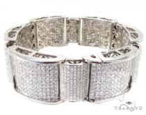 Royalty Bracelet メンズ ダイヤモンド ブレスレット