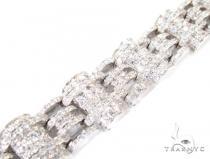 Phantom Bracelet 2 メンズ ダイヤモンド ブレスレット