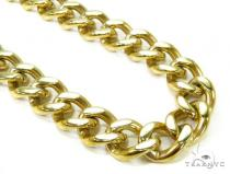 Stainless Steel Chain 24 Inches, 12mm, 117.2 Grams Stainless Steel