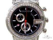Diamond Gucci Watch YA101309 Gucci