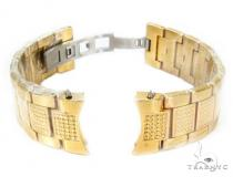 Stainless Steel Iceking Watch Band 37483 Watch Accessories