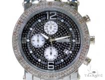Prong Diamond Jojino Watch MJ-1055A JoJino