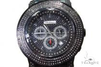 Prong Diamond Jojino Watch MJ-8035 JoJino