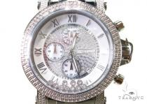 Prong Diamond Jojino Watch MJ-1079 JoJino