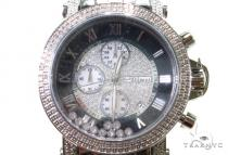 Prong Diamond Jojino Watch MJ-1080 JoJino