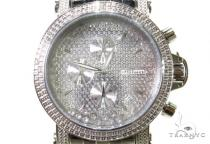 Prong Diamond Jojino Watch MJ-1100 JoJino