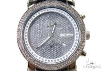 Prong Diamond Jojino Watch MJ-1105 JoJino
