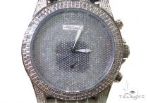Prong Diamond Jojino Watch MJ-1120 JoJino