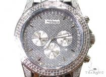 Prong Diamond Jojino Watch MJ-1121 JoJino