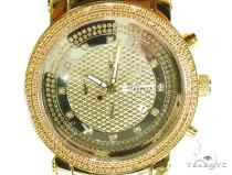 Prong Diamond Jojino Watch MJ-1103 JoJino