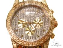 Prong Diamond Jojino Watch MJ-1121A JoJino
