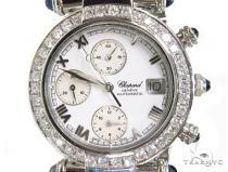 Chopard Imperiale Chronograph Watch スペシャルウォッチ