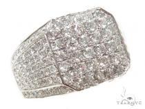Prong Diamond Ring 39456 Stone