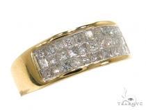 Invisible Diamond Ring 39572 メンズ ダイヤモンド リング