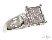 Prong Diamond Wedding Ring 39593 ダイヤモンド 婚約 結婚指輪