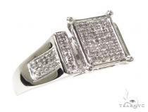 Prong Diamond Wedding Ring 39594 ダイヤモンド 婚約 結婚指輪