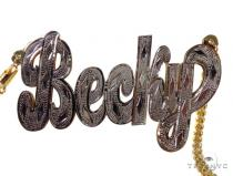 Custom 10k Yellow Gold Beeky Chain-40012 Gold Chains