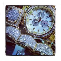 Mercury Bracelet メンズ ダイヤモンド ブレスレット
