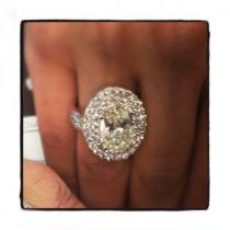 First Lady Ring 2 Engagement